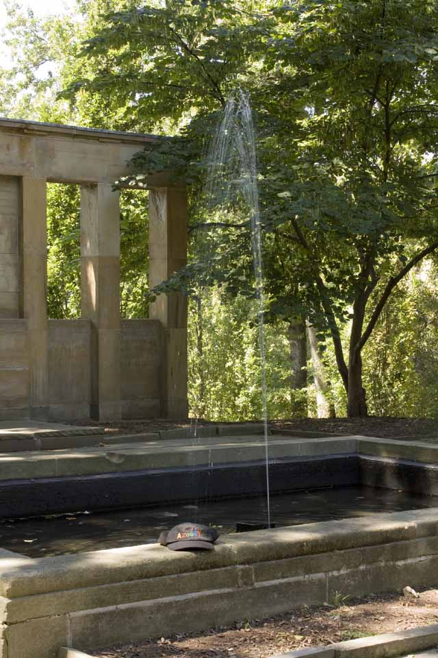 AZooNY Hat Trips - Rockefeller Park and the Cleveland Cultural Gardens